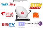 TiVo CubiTV Reliance JIO