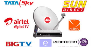 TiVo CubiTV Reliance JIO
