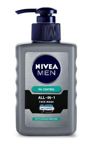 nivea-men-oil-control-all-in-one-face-wash-pump