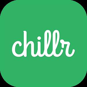 chillr app