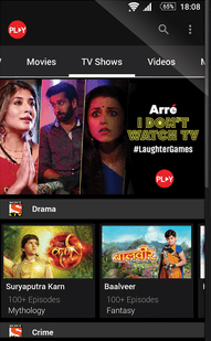 vodafone-free-tv-shows
