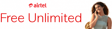 Airtel Unlimited Free Calling Trick