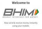 BHIM App by Modi