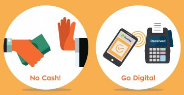 cashless offer