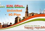 BSNL Republic day offer 498