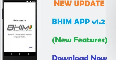 New Bhim App v1.2 Free Download