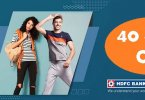 The Flipkart Fashion Sale 2017
