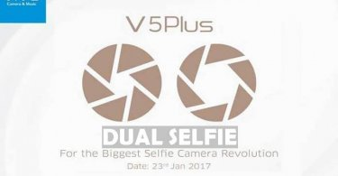 Vivo V5 Plus Price in India
