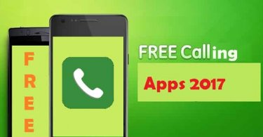free calling apps 2017