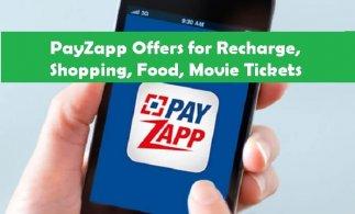 hdfc payzapp offers 2017