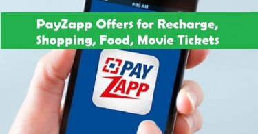hdfc payzapp offers 2017