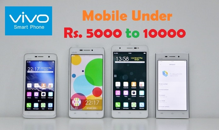 vivo mobile under 10000 rs
