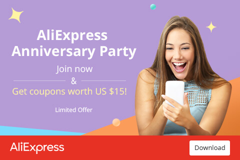 0887af846c AliExpress App - Download   Get Discount Coupons  10-15 For Your First  Purchase - Earticleblog