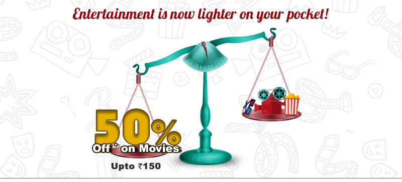 Bookmyshow discount coupons for today