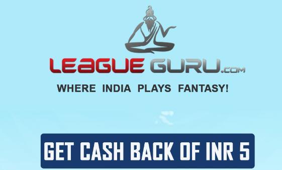 Cricket Fantasy LeagueGuru