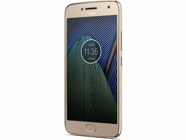 Lenovo Moto G5 Plus: Pros & Cons, Price in India