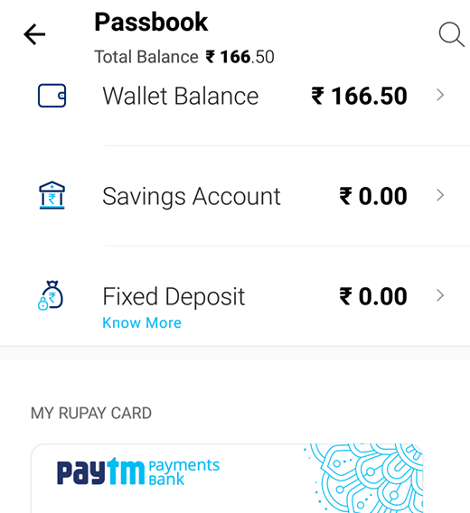 All About Paytm Payment Bank & Steps To Open Bank Account