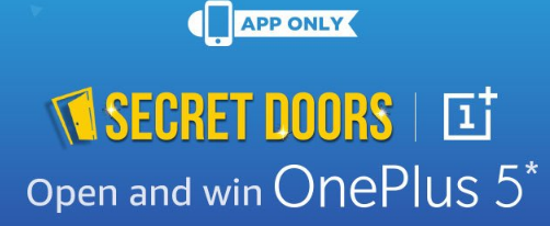 amazon oneplus5 contest