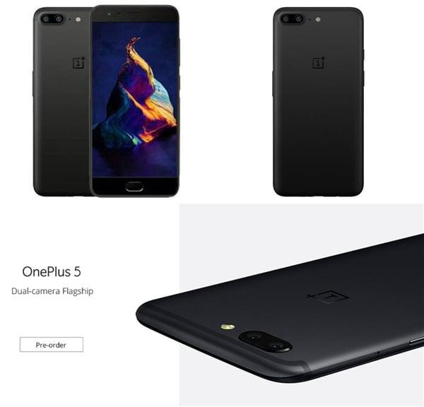 OnePlus 5 Specs,OnePlus 5 review