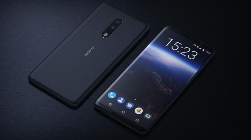 Nokia 8 Will Be Launched This July 31st With A Price Mark Of €589