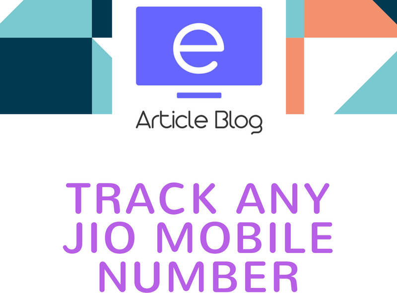 jio number owner details