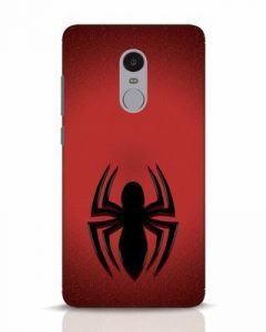 spiderman-logo-xiaomi-redmi-note-4-mobile-cover-xiaomi-redmi-note-4-mobile-covers-1501133680