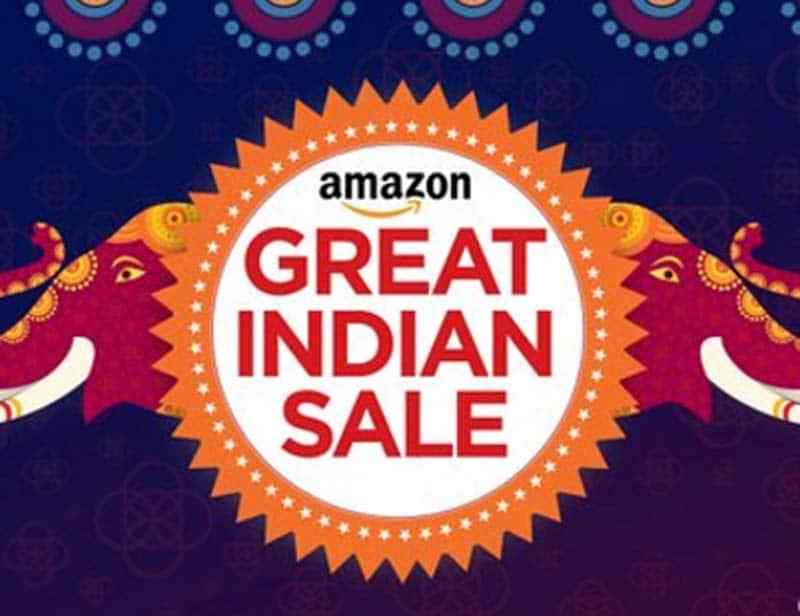 Amazon Great Indian Sale Date Announced Discount Offers And Other Details Earticleblog