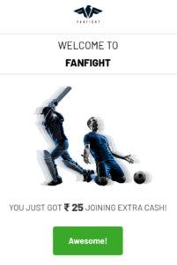 FanFight Bonus