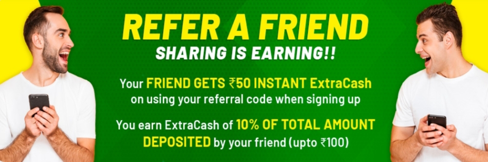 FanFight Referral Offer