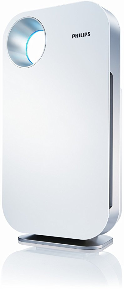 Philips AC4072 38-Watt Air Purifier