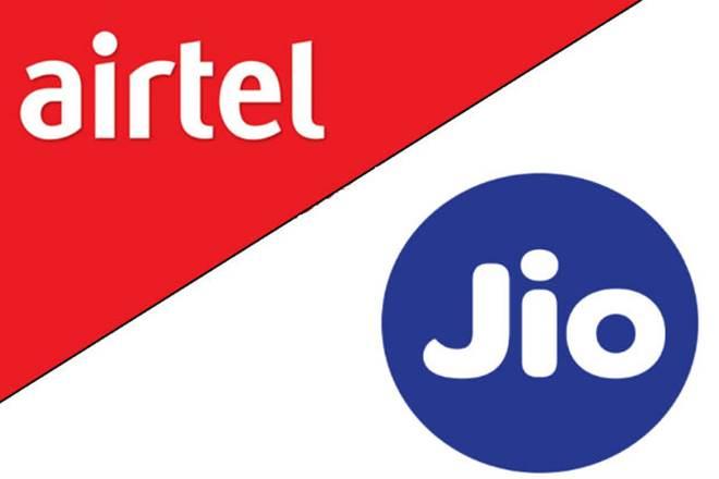 airtel vs Jio Airtel Rs 198 Plan