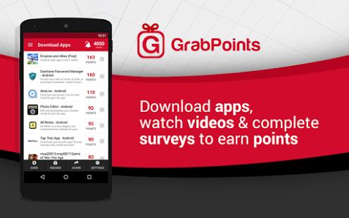 Grabpoints promo code 2017