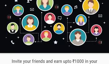 GigIndia App