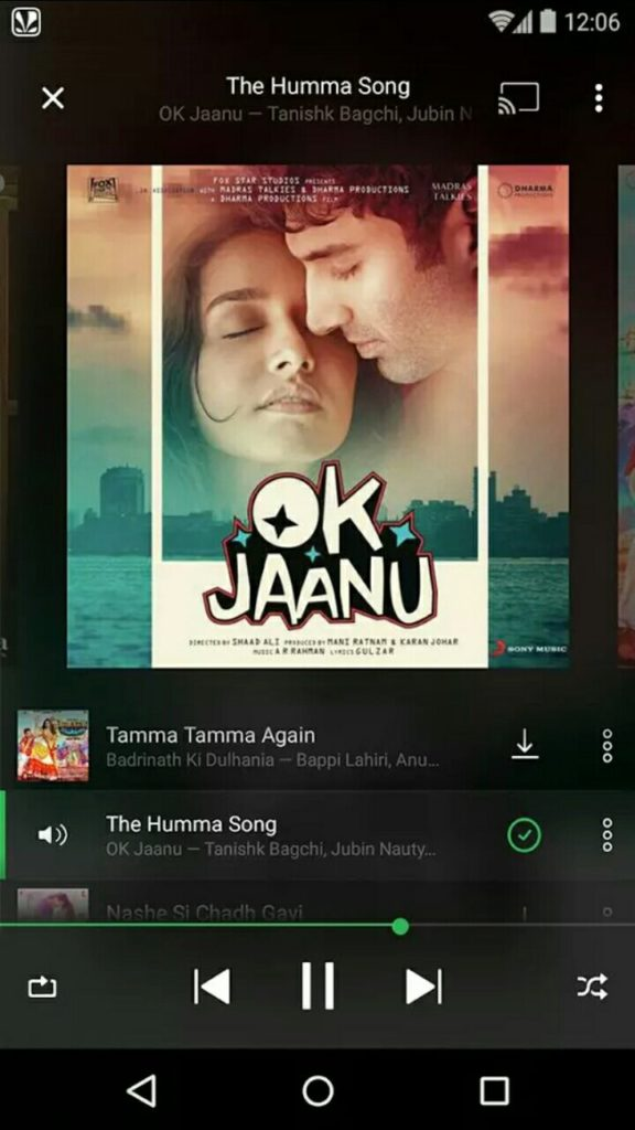 Subscribe to saavn pro at Rs.1 only For 1 month