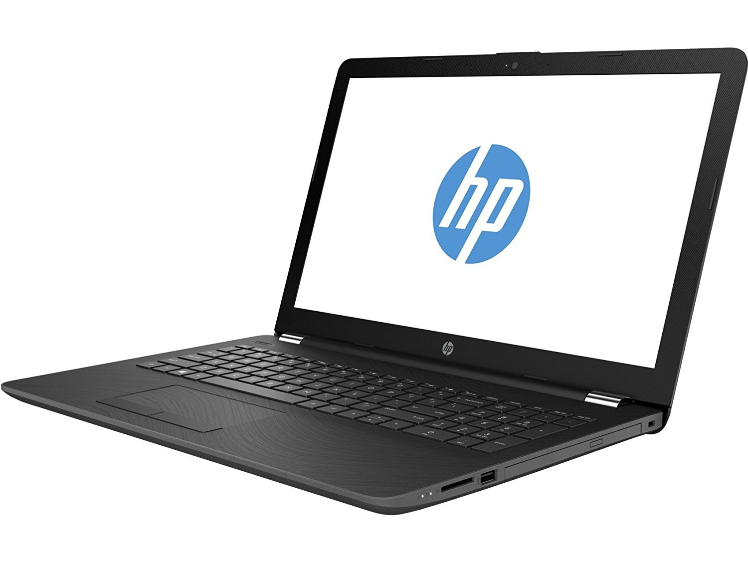 HP 15q-BU004TU 2017 15.6-inch Laptop (6th Gen Core i3-6006U:4GB:1TB:Free DOS:Integrated Graphics), Grey