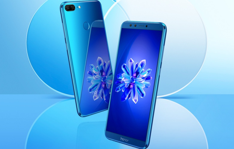 Honor 9 Lite Launched In China With Four Cameras! Smartphone Will Come In India Soon!