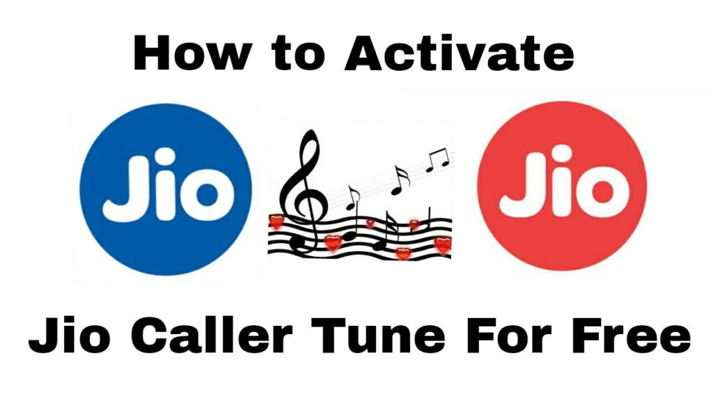 Learn How To Set Jio Caller Tune Totally Free! You Can Choose Any Song