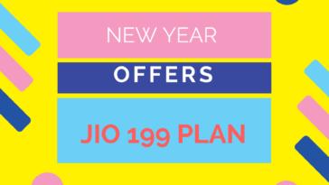 Jio 199 Plan