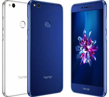 Honor 9 Lite Launched In China With Four Cameras! Smartphone