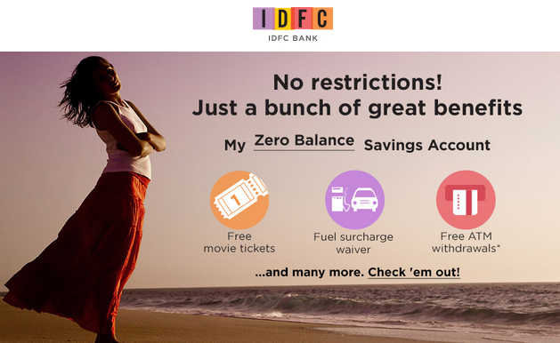 Open IFDC Bank Account Online
