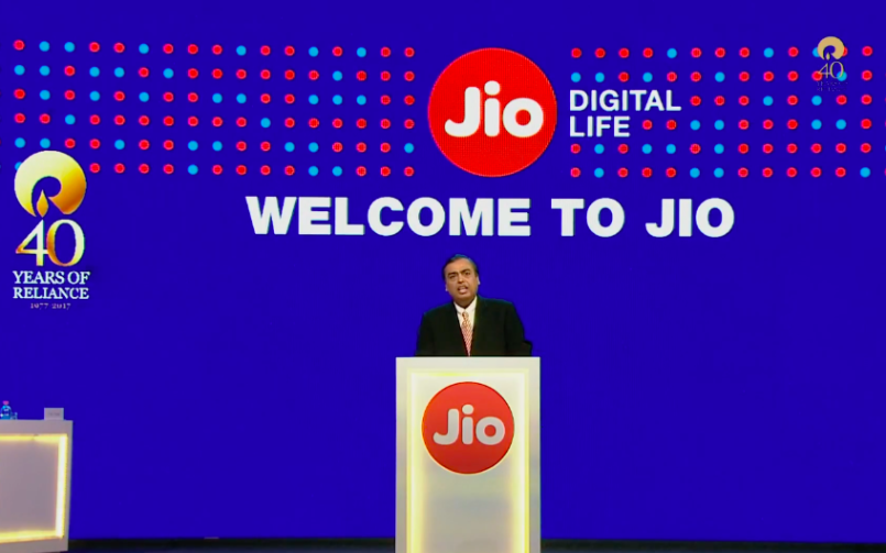 Jio 199 and Jio 299 Plans With 1.2GB and 2GB Daily Data Announced