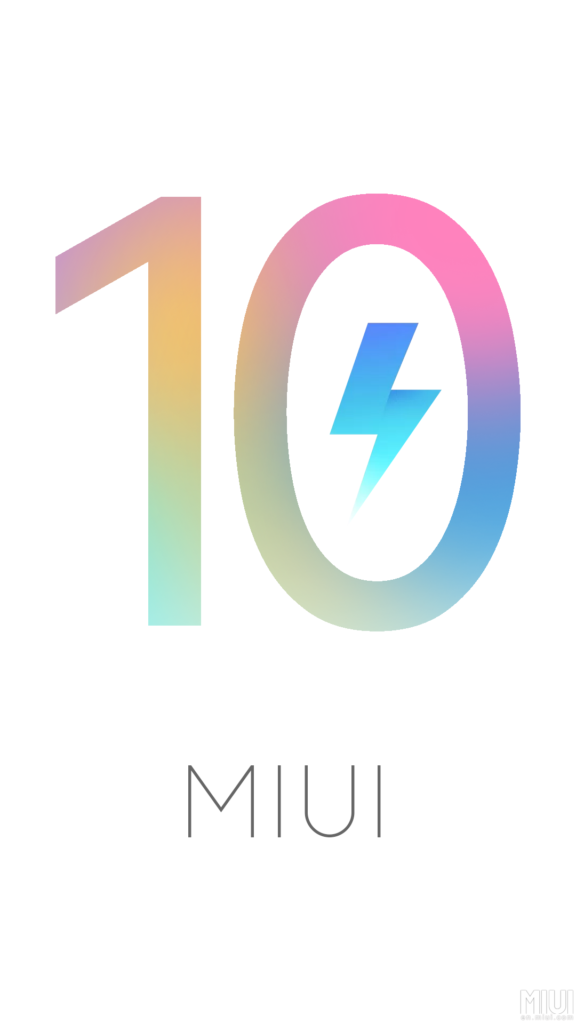 Xiaomi Officially Announces MIUI 10! Expected To Be Launched In August 2018