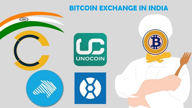 Buy Bitcoin on Indian Exchanges