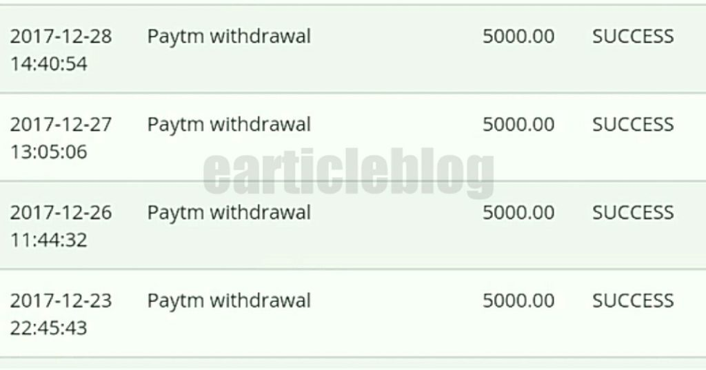playerzpot payment proof