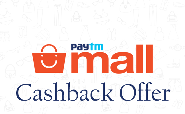 Paytm Mall App Offer