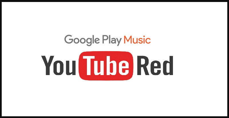 Get 4 Months YouTube Red and Google Play Music Subscription