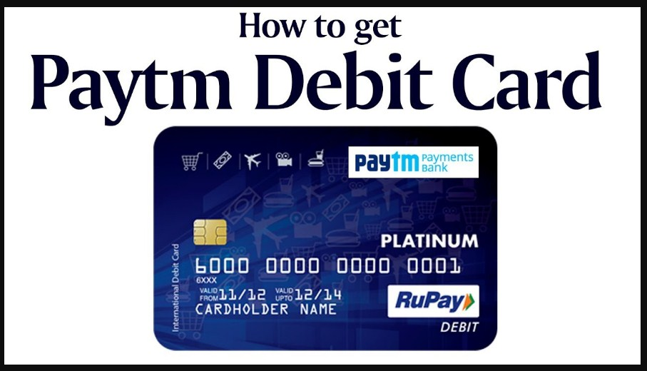 Paytm Releases Paytm Cash, Physical Card Features in New ...