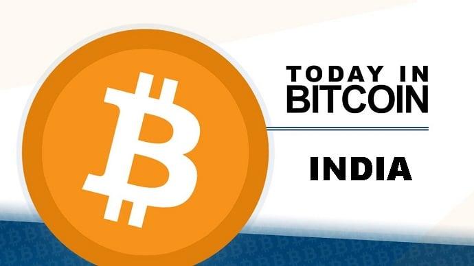 bitcoin india news