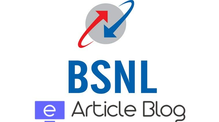 Bsnl New Year 2018 Plans