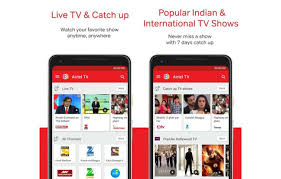 Airtel offering free subscription of 'Airtel TV' app till June 2018